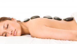 neck shoulder and back massage